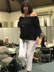 WF Style Show 2018